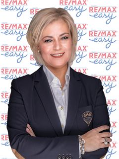 Carla Braizinha - Directora Processual - RE/MAX - Easy Start