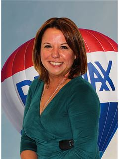 Sara Quintino - RE/MAX - Spirit