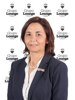 Margarida Coelho - RE/MAX - Lounge