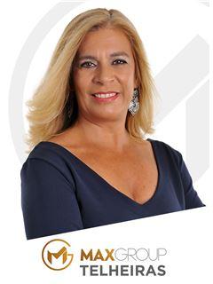 Isabel Santos Ferreira - RE/MAX - Telheiras