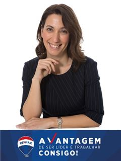 Alexandra d´Ávila - RE/MAX - Vantagem Central