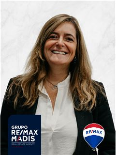 Sofia Albinski - Chefe de Equipa Sofia Albinski - RE/MAX - Madis Signa