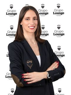 Sofia Nogueira - RE/MAX - Lounge