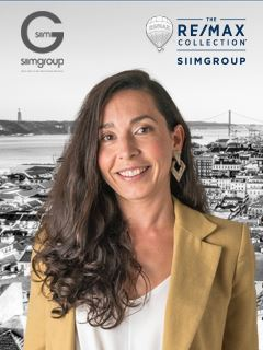 Isa Carvalho - RE/MAX Collection - Siimgroup