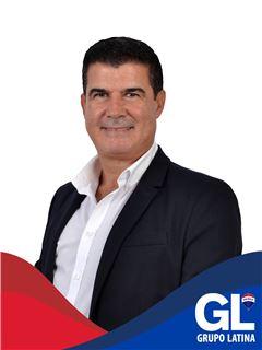Carlos Faria - Membro de Equipa Paulo Mendes - RE/MAX - Latina Consulting