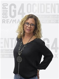 Cristina Ferreira - RE/MAX - G4 Ocidental