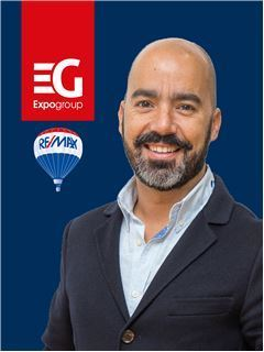 Broker/Owner - Nuno Ricardo - RE/MAX - Sun IV