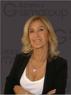 Cristina Leitão - RE/MAX - Lumiar