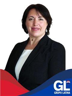 Andreia Vieira Hugger - RE/MAX - Latina II