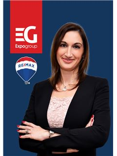 Sandra Nunes - RE/MAX - Expo