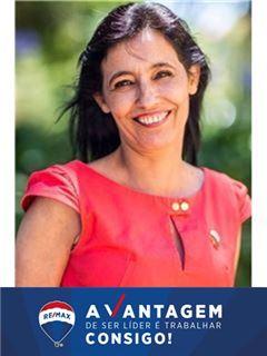 Office Staff - Luísa Ricardo - RE/MAX - Vantagem Lidador