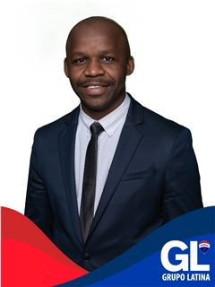 Joel Kuanza - RE/MAX - Latina II