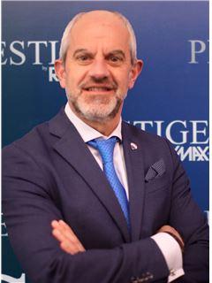 Luís Guerreiro - RE/MAX - Prestige