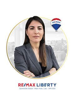 Daniela Ferreira - RE/MAX - Liberty