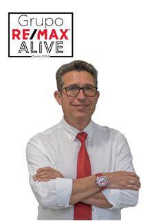Paulo Parro - RE/MAX - Alive