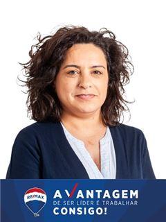 Ana de Almeida - Parceria com Sérgio Oliveira - RE/MAX - Vantagem Ria