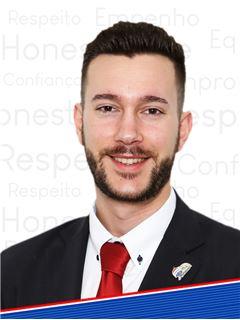 Ivo Henriques - Membro de Equipa António Carlos - RE/MAX - Ideias