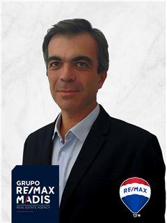 Miguel Castro - RE/MAX - Madis