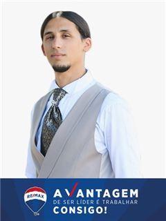 Fernando Augusto - Web Designe - RE/MAX - Vantagem Ribatejo