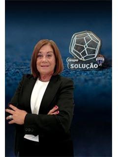 Francisca Pisabarro - RE/MAX - Solução