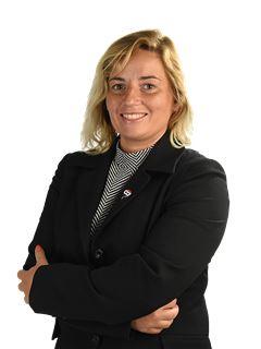 Inês Oliveira - Membro de Equipa Maria José Oliveira - RE/MAX - Go