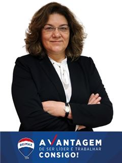 Maria Da Graça Nobre - RE/MAX - Vantagem Real