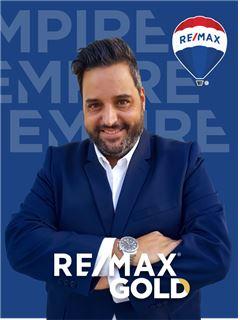 Manuel Silva - RE/MAX - Gold
