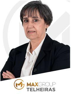 Luiza Gomes - RE/MAX - Telheiras