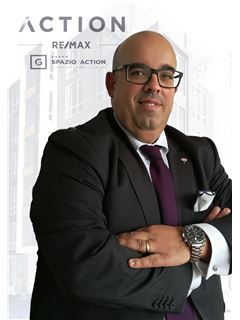 Miguel Ildefonso - RE/MAX - Action