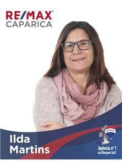 Ilda Martins - RE/MAX - Caparica