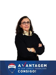 Maria João Dias - RE/MAX - Vantagem Avenida