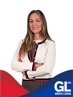 Rafaella Galardo - Gestora de Expansão e Recrutamento - RE/MAX - Latina Consulting