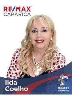 Ilda Coelho - RE/MAX - Caparica
