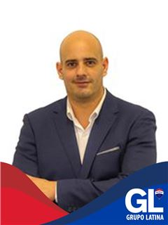 Hugo Monteiro - Membro de Equipa Pedro Silva - RE/MAX - Latina Boavista