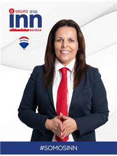 Margarida Felgueiras - Membro de Equipa Frederico Ribeiro - RE/MAX - Inn