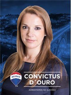 Marta Eiras - RE/MAX - ConviCtus D'Ouro