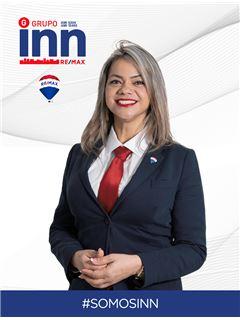 Ivanilde Lima - Membro de Equipa Frederico Ribeiro - RE/MAX - Inn