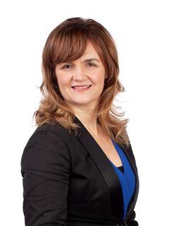 Lettings Advisor - Isabel Meireles - RE/MAX - Maia