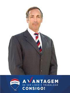Luís Avides - RE/MAX - Vantagem Central