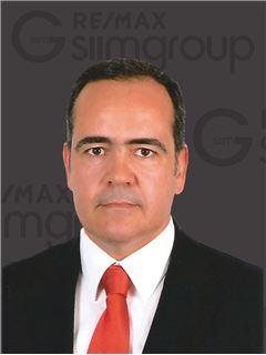 Carlos de Almeida Esteves - RE/MAX - Lumiar
