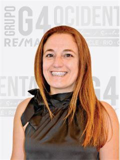 Margarida Ramos - RE/MAX - G4 Ocidental