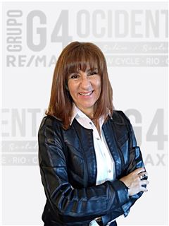 Cristiana Almeida - RE/MAX - G4 Ocidental