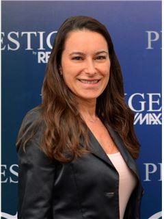 Alexandra Pereira - RE/MAX - Prestige