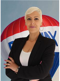 Mavilde Silva - RE/MAX - Spirit