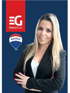 Fernanda Lago - RE/MAX - Expo