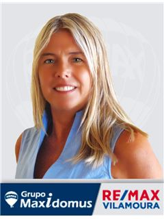 Alda Barral - RE/MAX - Vilamoura
