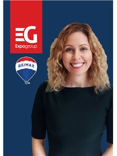 Leonor David - RE/MAX - Expo