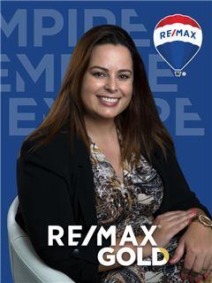 Marisa Alves - RE/MAX - Gold