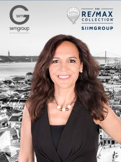 Customer Care Manager - Cláudia Pinto - RE/MAX Collection - Siimgroup