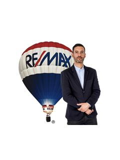 Olivier Caria - RE/MAX - Elite